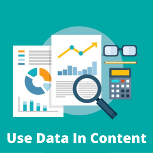 Use Data In Content