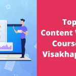 Top 5 Content Writing Courses in Visakhapatnam