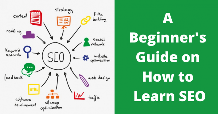 A Beginner's Guide on How to Learn SEO