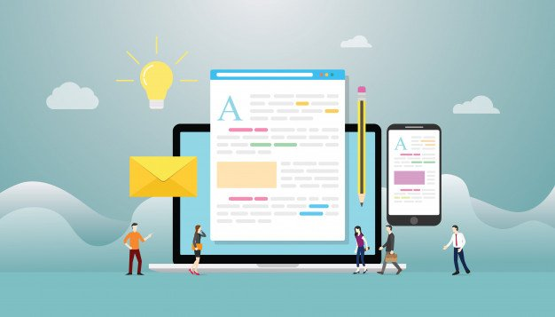 Article Submission Sites Importance for Online Business