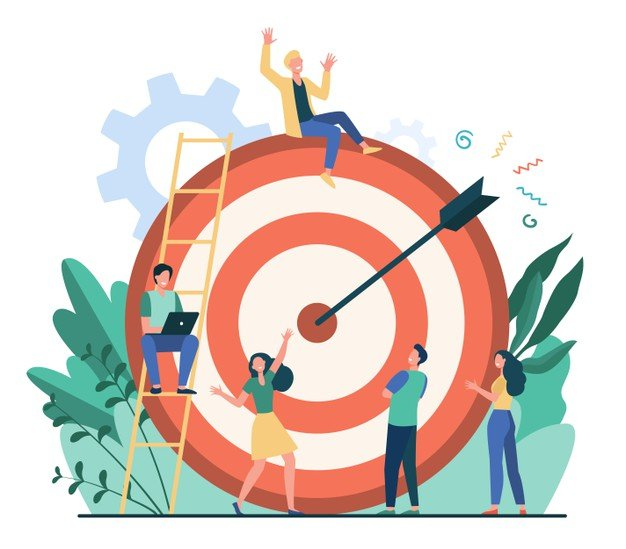 Set Your Target and Expectations
