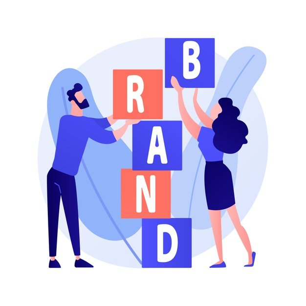 5 simple steps for brand marketing