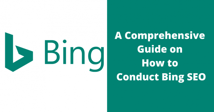 A Comprehensive Guide on How to Conduct Bing SEO