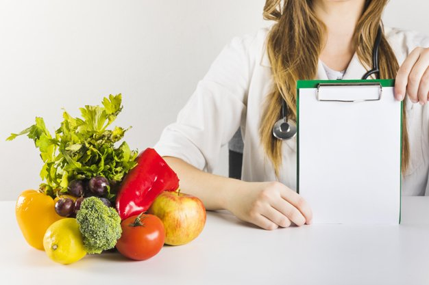Diploma in clinical nutrition & dietetics