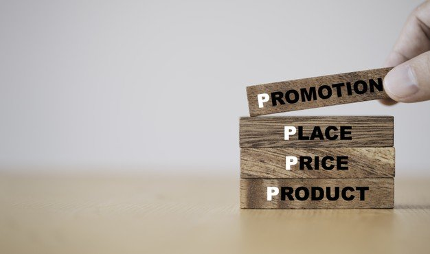 Importance of the marketing mix
