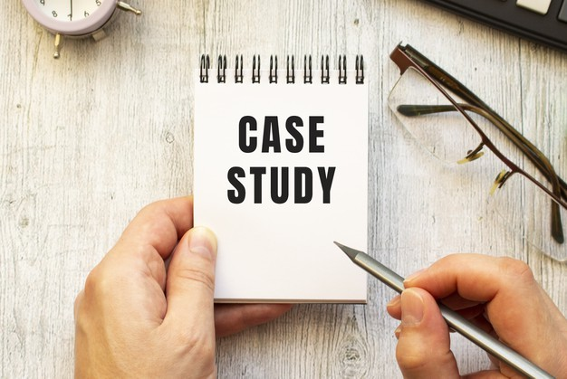 How to write a case study report