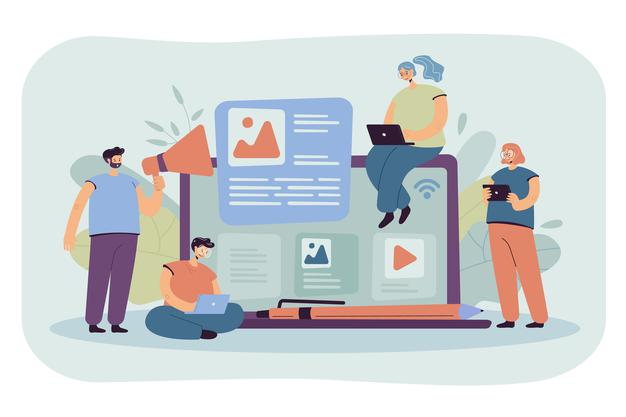 Importance Of Content Curation