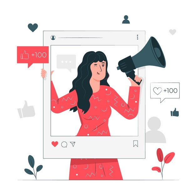 Influencer Marketing Meaning