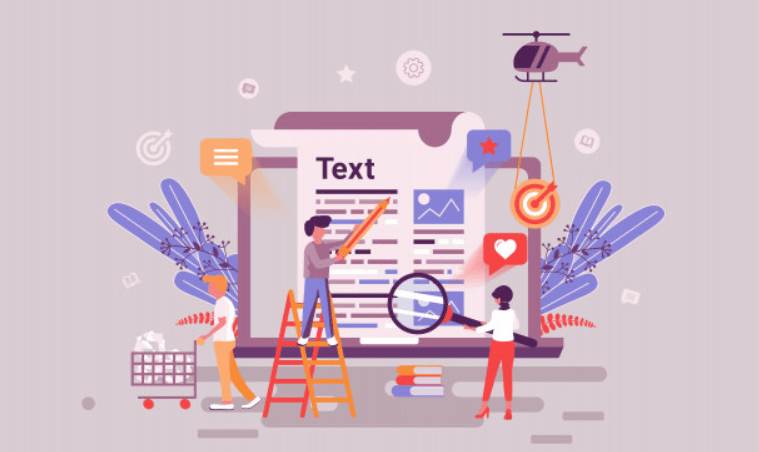 What's UX writing distinct from copywriting?